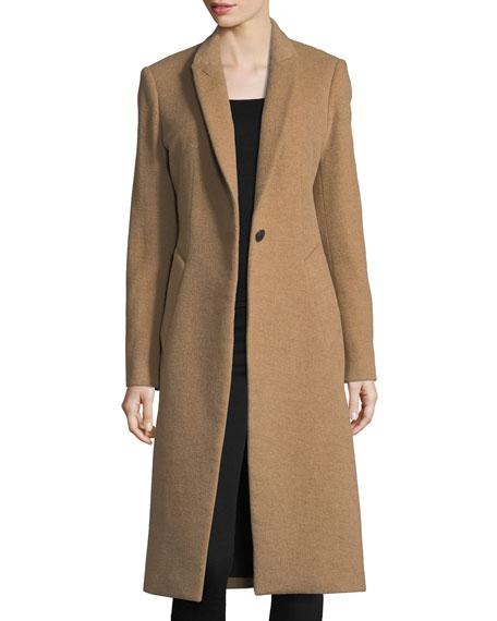 Women's Cashmere & Wool Coats at Neiman Marcus