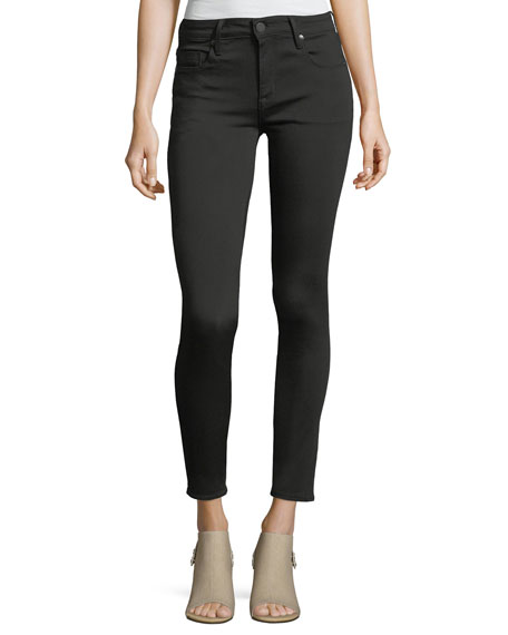 Parker Smith BLK AVA SKINNY