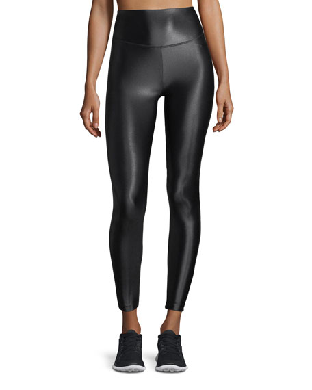 Ferocity High-Rise Full-Length Performance Leggings