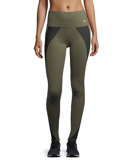 Puma Active Training Powershape Compression Tights