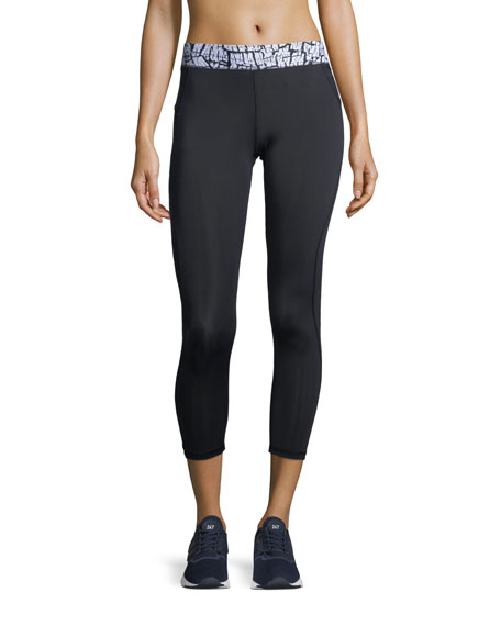 HPE Soho 78 Performance Leggings