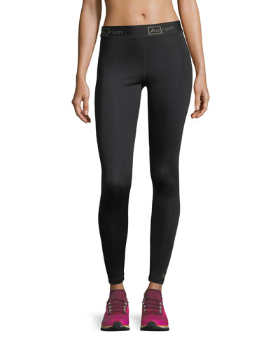 Radiance Seamless Performance Leggings