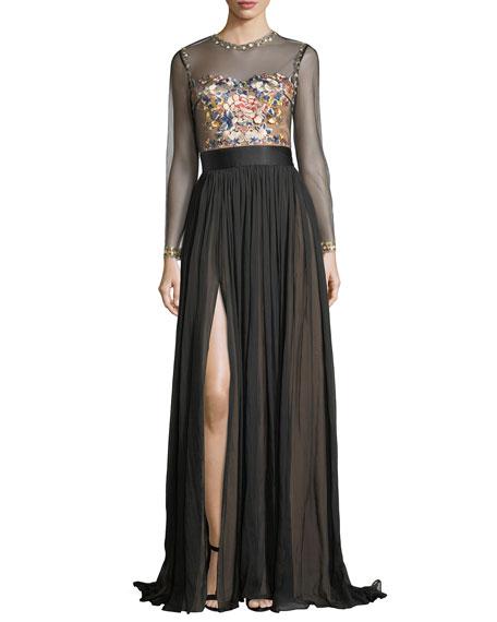 catherine evening dress