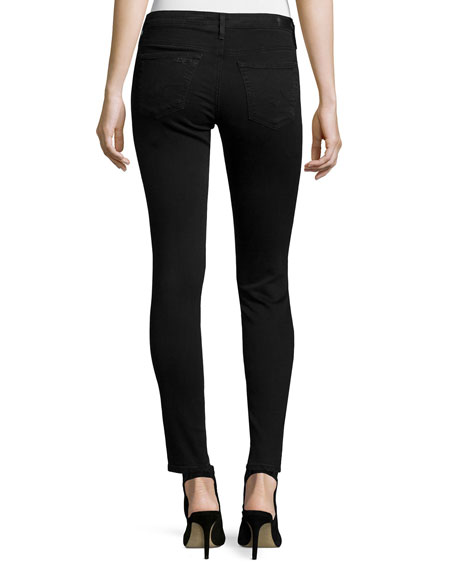 The Legging Ankle Jeans, Parisienne