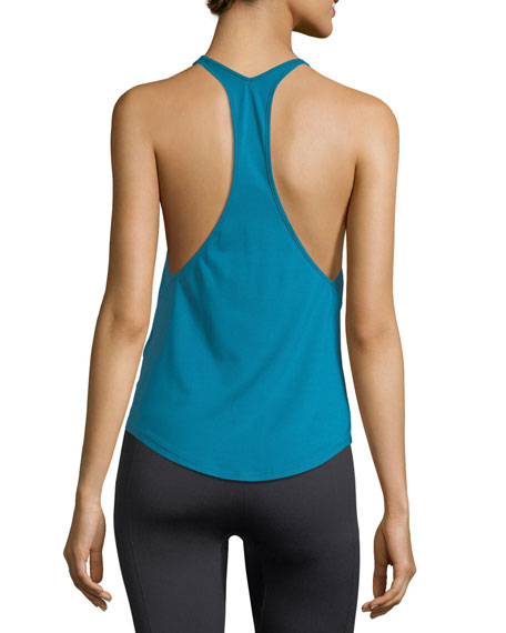 Flashy Racerback Performance Tank