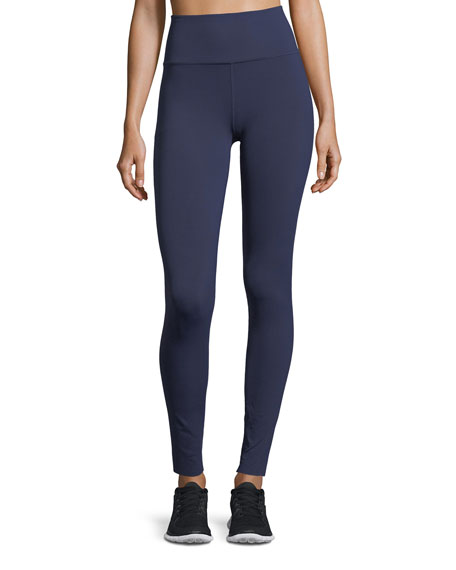 Under Armour Mirror BreatheLux High-Rise Performance Leggings