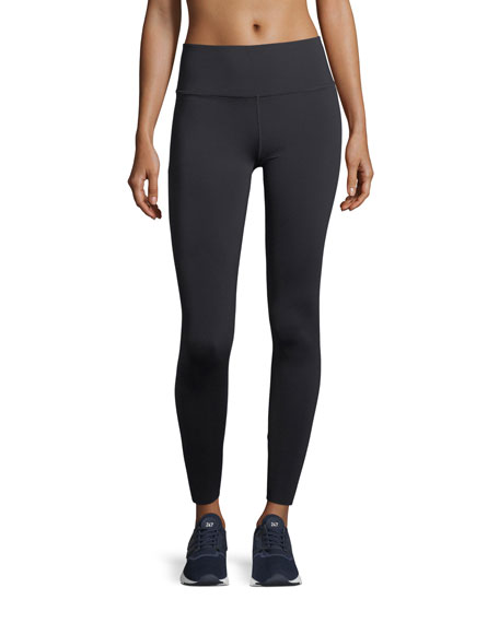 Mirror Breathe Lux High-Rise Performance Leggings