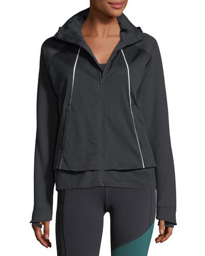 ColdGear® Reactor Run Storm Jacket