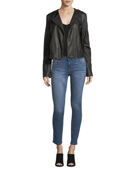 Florence Insta-Sculpt Skinny Jeans