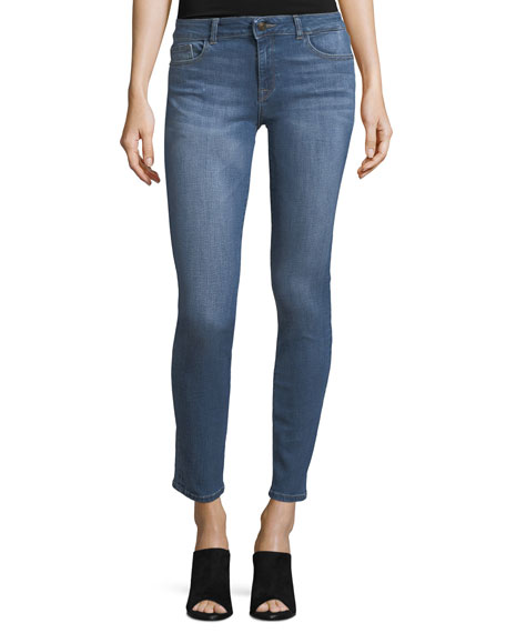 DL1961 Premium Denim Florence Insta-Sculpt Skinny Jeans