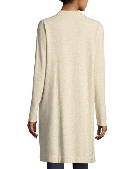 Camerona Metallic-Knit Sweater