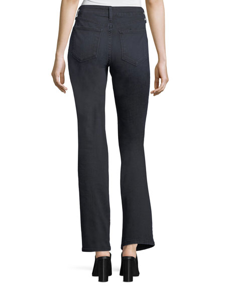 Marilyn Straight-Leg Denim Jeans