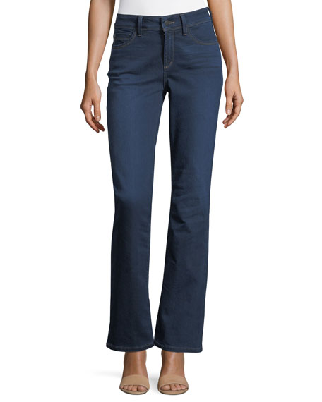 NYDJ Barbara Boot-Cut Jeans