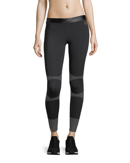 Monreal London Action Full-Length Performance Leggings
