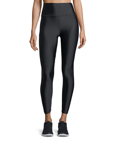 Lanston Parker High-Waist Performance Leggings