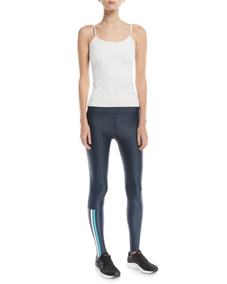 Stirrup Full-Length Yoga Pants