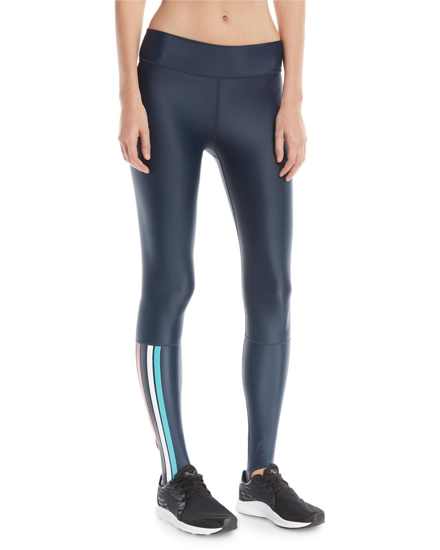 The Upside Stirrup Full-Length Yoga Pants