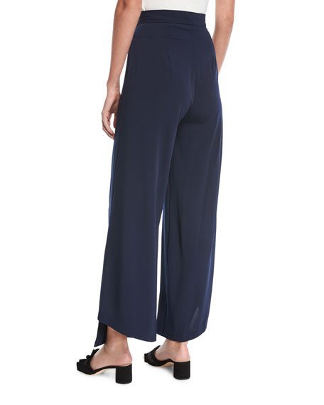 Element Stretch-Crepe Pants
