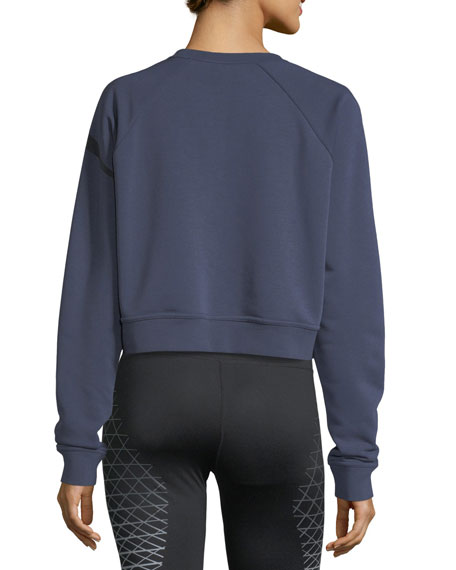 Dry Versa Long-Sleeve Training Top