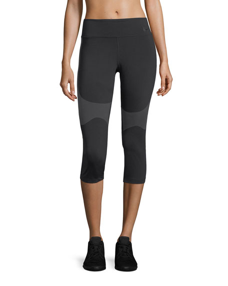 Power Legendary High-Rise Training Capri Leggings