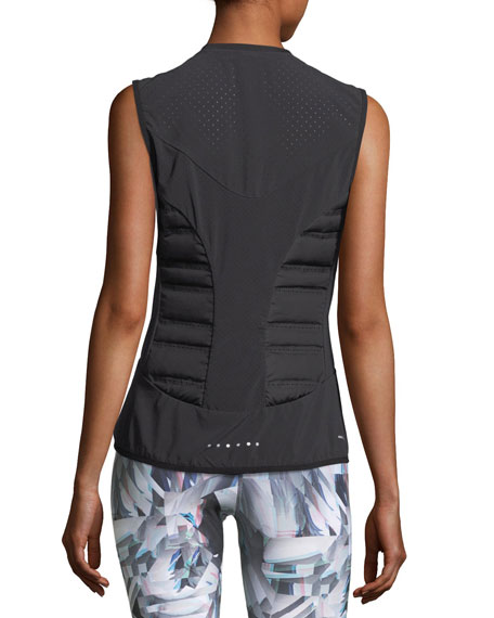 Aeroloft Flash Reflective Running Vest