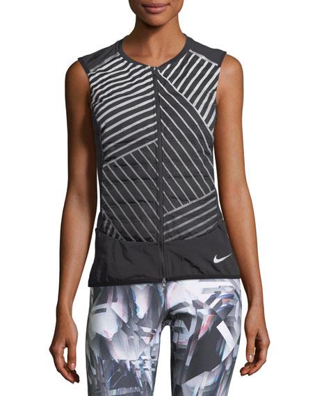 Aeroloft Flash Reflective Running Vest
