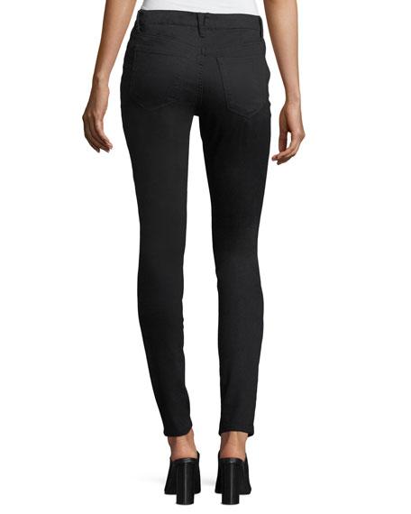 Skinny Stretch-Denim Jeans