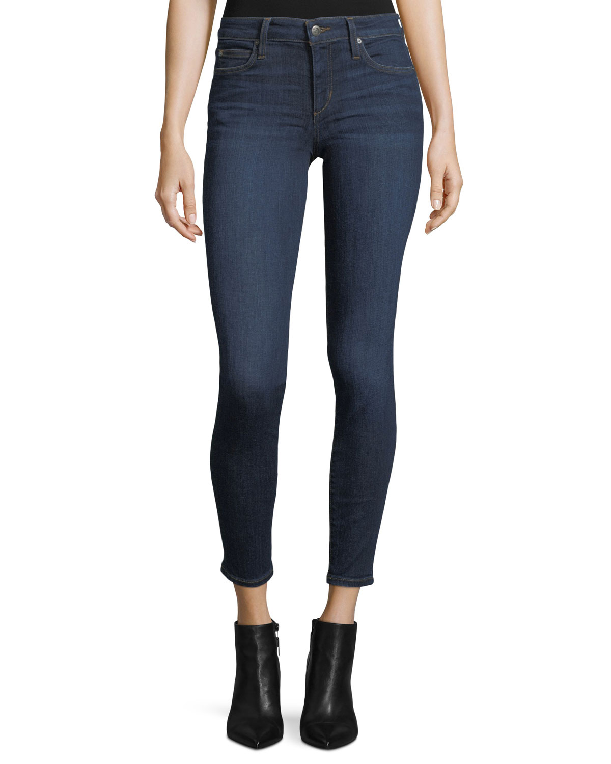 Joe S Jeans The Icon Skinny Ankle Jeans Neiman Marcus