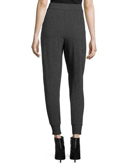 Cozy Tencel® Stretch Jersey Pants, Plus Size