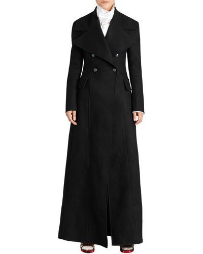 Women's Cashmere & Wool Coats at Neiman Marcus