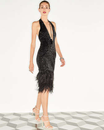 Women's Special Occasion Dresses at Neiman Marcus