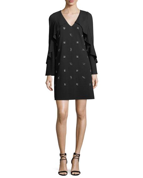 Ayana Embellished Dress