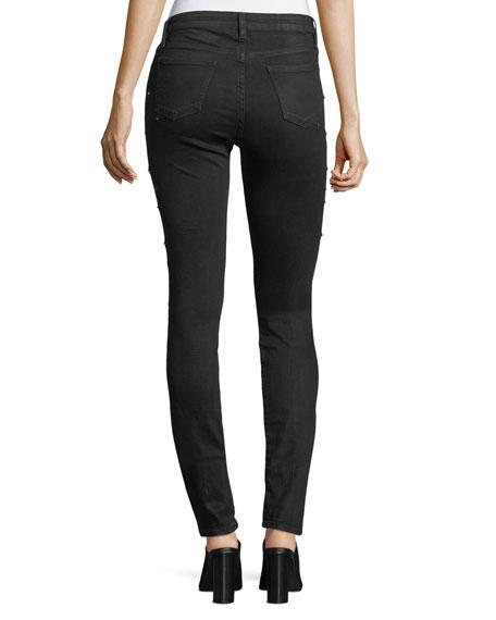 Emma Starseed Skinny-Leg Jeans