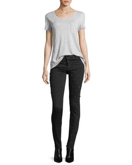 Emma Starseed Skinny Jeans