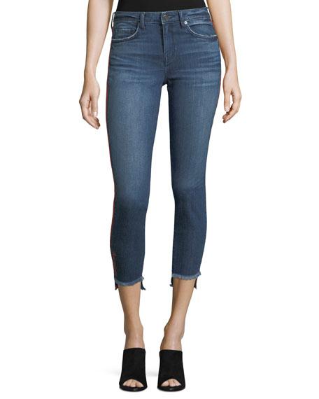 Bon Voyage Skinny Jeans