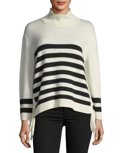 Women S Turtleneck Sweaters At Neiman Marcus