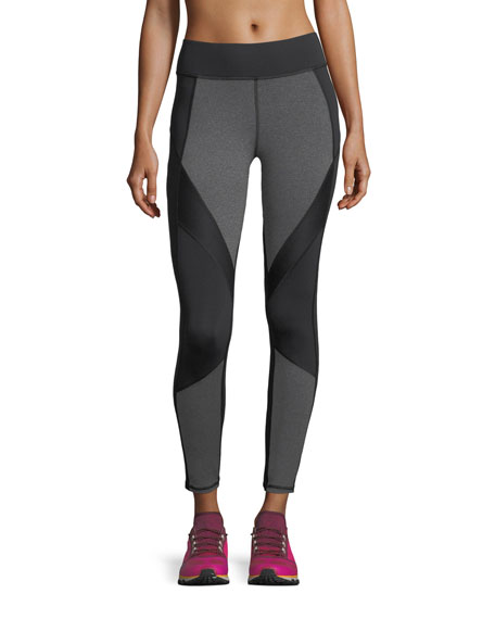 Michi Extension High-Performance Leggings