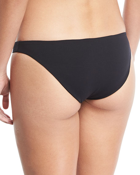 Newport Minimal-Coverage Solid Swim Bottom
