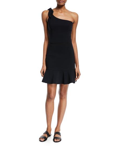 Spresa Pull-On Coverup Skirt