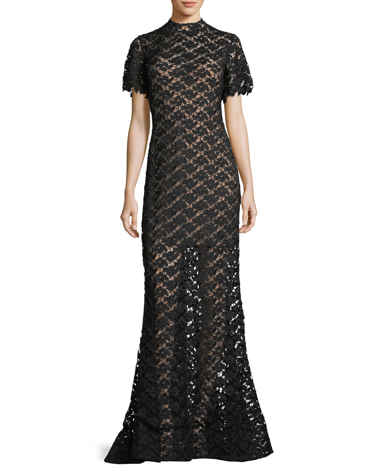 Jovani Evening Gown | Neiman Marcus