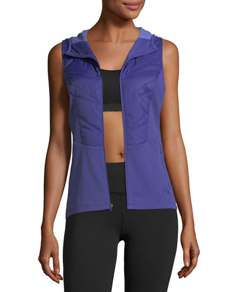 Motivation Psonic Hooded Vest