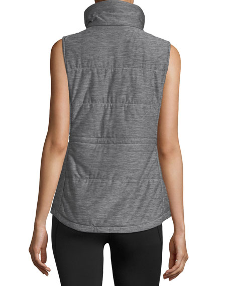Pseudio Insulated Vest