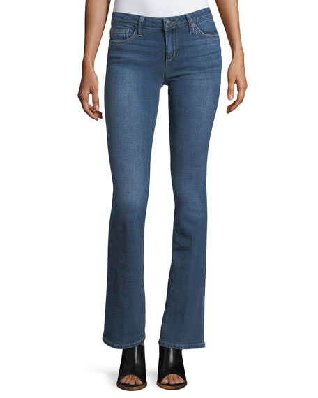 Joe's Jeans Honey Mid-Rise Bootcut Jeans