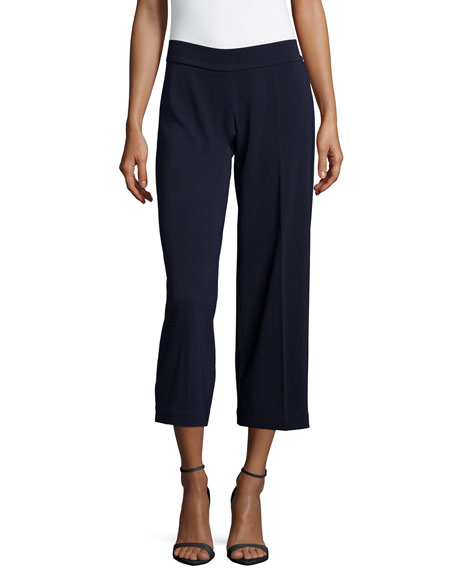 Alex Wide-Leg Crop Pants