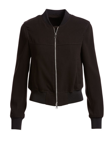 Daryette Elevate Bomber Jacket