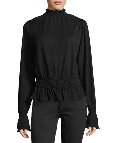 Women's Turtleneck Sweaters at Neiman Marcus