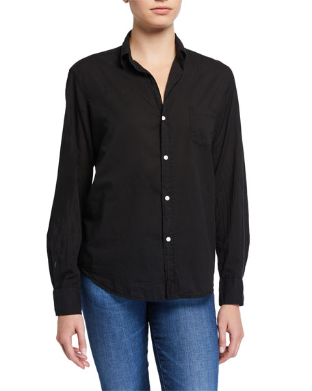 Frank & Eileen Eileen Long-Sleeve Button-Front Shirt