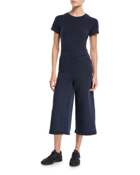 Therma Sphere Wide-Leg Training Pants