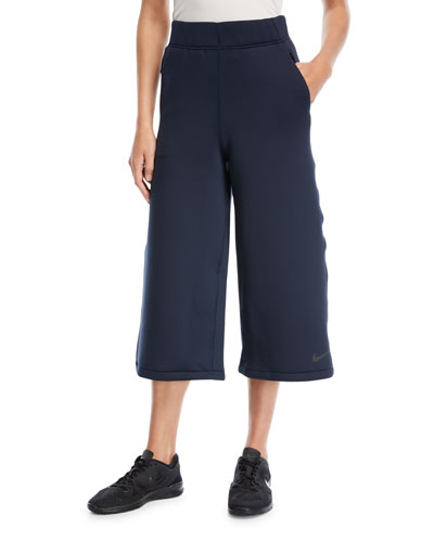 Therma Sphere Wide-Leg Training Pants