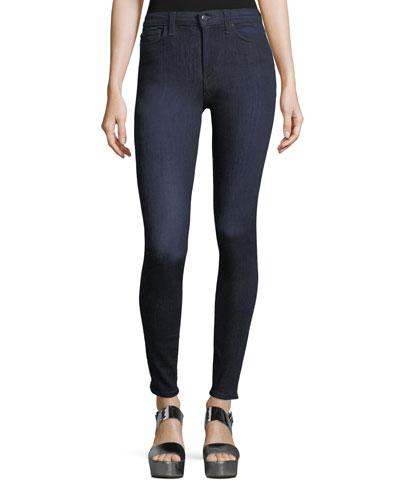The Charlie Skinny-Leg Jeans